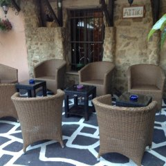 Отель Attiki Греция, Родос - отзывы, цены и фото номеров - забронировать отель Attiki онлайн