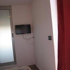 Отель La Terrazza di Apollo Сиракуза удобства в номере