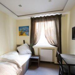 Отель Bürgerhofhotel 3* Стандартный номер с различными типами кроватей фото 15