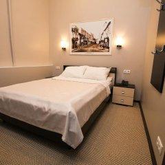 Гостиница Ханзер 3* Номер Делюкс с различными типами кроватей фото 5