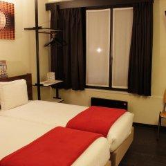 Hotel National 2* Стандартный номер с двуспальной кроватью фото 3