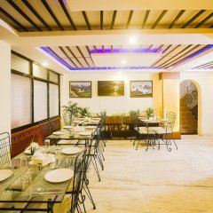 Отель Backyard Hotel Непал, Катманду - отзывы, цены и фото номеров - забронировать отель Backyard Hotel онлайн питание фото 3