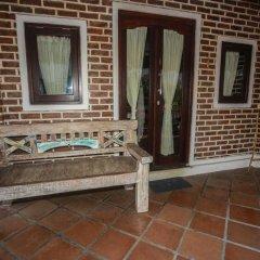 Отель Balangan Sea View Bungalow 3* Номер категории Эконом с различными типами кроватей фото 3