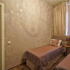 Мини-Отель Новый День Улучшенные апартаменты разные типы кроватей фото 9