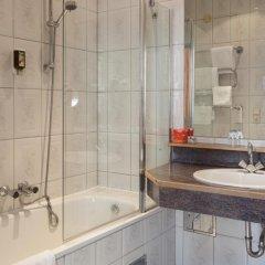 Отель NESTROY Вена ванная фото 2