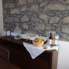 Отель Casa do Simão в номере