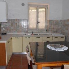 Отель Villa Testa Саландра в номере