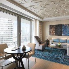 Отель Raffles Istanbul комната для гостей фото 6