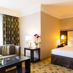 Renaissance Brussels Hotel 4* Полулюкс