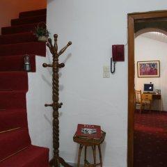 Отель Guesthouse Pension Andrea Албания, Тирана - отзывы, цены и фото номеров - забронировать отель Guesthouse Pension Andrea онлайн сейф в номере