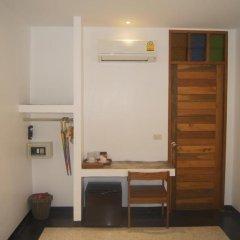 Отель Green View Village Resort 3* Номер категории Эконом с различными типами кроватей фото 12