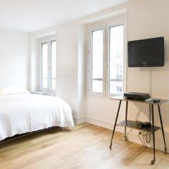 Отель Apart Inn Paris - Cambronne Франция, Париж - отзывы, цены и фото номеров - забронировать отель Apart Inn Paris - Cambronne онлайн комната для гостей фото 3
