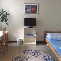Porvoo Hostel Стандартный номер с различными типами кроватей фото 2