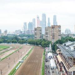 Гостиница Бега в Москве 7 отзывов об отеле, цены и фото номеров - забронировать гостиницу Бега онлайн Москва