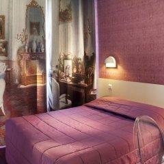 Отель Hôtel Perreyve 3* Стандартный номер с различными типами кроватей фото 2
