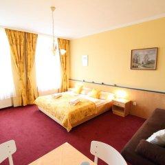 Hotel & Apartments Klimt 3* Стандартный номер с различными типами кроватей фото 18