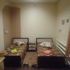 Гостиница Sysola, gostinitsa, IP Rokhlina N. P. 2* Стандартный номер с 2 отдельными кроватями (общая ванная комната)