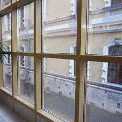 Гостиница Корона балкон
