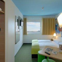B&b Hotel München City-west Мюнхен комната для гостей фото 5