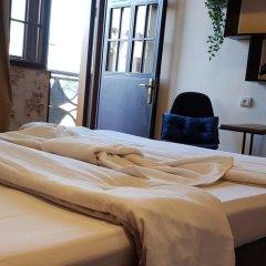 Envoy Hostel Стандартный номер с двуспальной кроватью фото 3