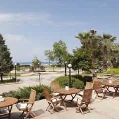 Отель Queen's Park Turkiz Kemer - All Inclusive фото 2