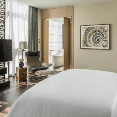 Отель Four Seasons Dubai International Financial Center 5* Люкс Four Seasons executive фото 7