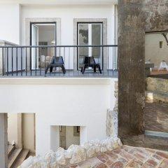 Апартаменты Hello Lisbon Castelo Apartments