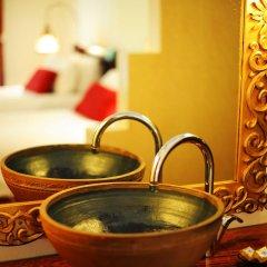 Отель Lotus Villa 3* Стандартный номер с двуспальной кроватью фото 7