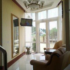Гостиница Riviera Guest House в Сочи отзывы, цены и фото номеров - забронировать гостиницу Riviera Guest House онлайн интерьер отеля фото 2