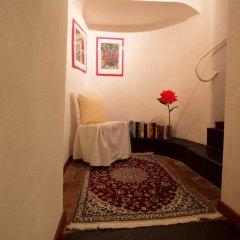 Отель Relais Divo Laurentio al Duomo Генуя ванная фото 2