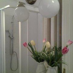 Отель B&B Trastevere in Bed ванная фото 2