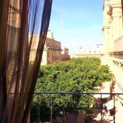Отель Luciano Valletta Boutique 2* Стандартный номер с различными типами кроватей фото 10