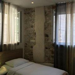 Отель Slavija 3* Стандартный номер с двуспальной кроватью фото 4