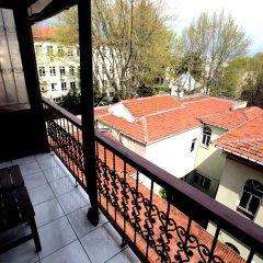 Отель Le Safran Suite 3* Стандартный номер с различными типами кроватей фото 3