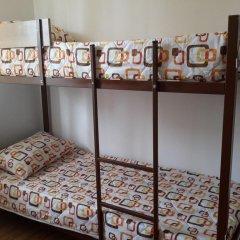 Отель Guest House West Yerevan Кровать в мужском общем номере двухъярусные кровати фото 5