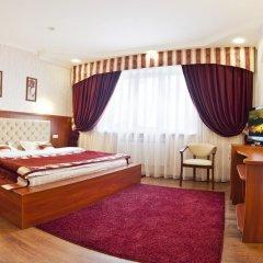 Гостиница Аурелиу комната для гостей