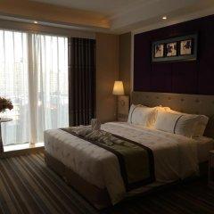 The Bazaar Hotel 5* Номер Делюкс с различными типами кроватей