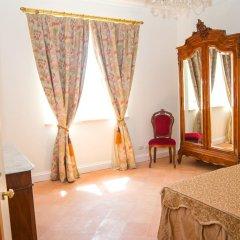 Отель Villa Strampelli 3* Номер Делюкс с различными типами кроватей