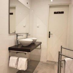 Отель Guesthouse Casadoalto - Ex Casabranca 3* Улучшенный номер разные типы кроватей фото 3