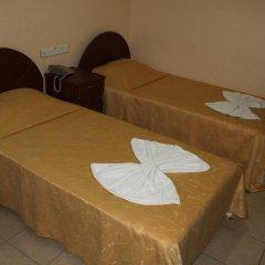 Korykos Hotel 3* Стандартный номер с двуспальной кроватью