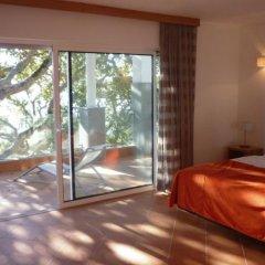 Отель Vilafoîa AL комната для гостей фото 3