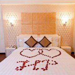 Muong Thanh Sapa Hotel 3* Номер Делюкс с двуспальной кроватью фото 3