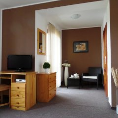 Отель Pension Paldus 3* Стандартный номер с различными типами кроватей фото 3