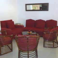 Hotel Apartamento Foz Atlantida комната для гостей
