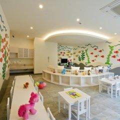 Kentia Apart Hotel Турция, Сиде - отзывы, цены и фото номеров - забронировать отель Kentia Apart Hotel онлайн детские мероприятия фото 2