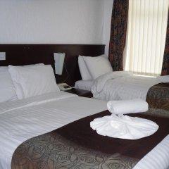 Fairway Hotel 3* Стандартный номер с различными типами кроватей фото 4