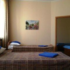 Гостиница Север Кровать в общем номере с двухъярусной кроватью фото 4