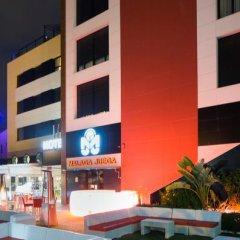 Hotel Málaga Nostrum детские мероприятия фото 2