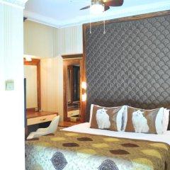Van Sahmaran Hotel Турция, Эдремит - отзывы, цены и фото номеров - забронировать отель Van Sahmaran Hotel онлайн комната для гостей фото 2