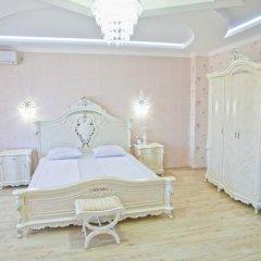 Гостиница Рай ванная